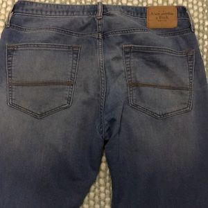 Abercrombie & Fitch Men's Jeans Size 32x31